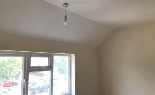 油漆 換門 地板